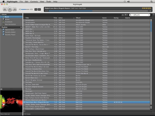 Screenshot (on OSX)